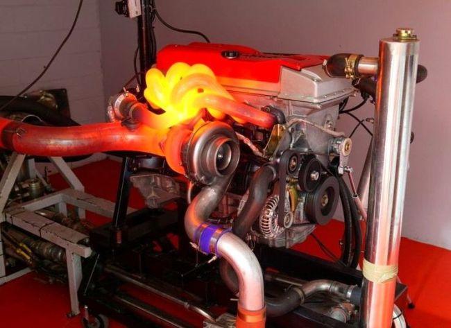 Главные проблемы любого турбомотора в жару 1