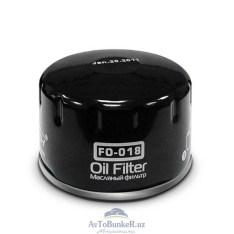 Фильтр масляный Largus 1.6 16 кл-1.6