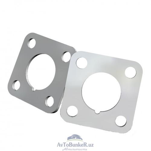 Проставки задних колес -1 градус Lada Vesta , X-Ray