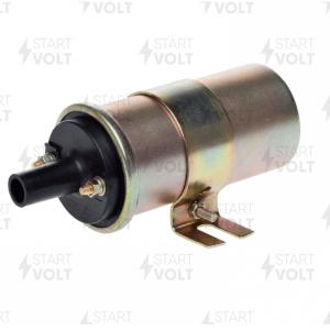 Катушка зажигания для а/м ВАЗ 2101-07 (ан. Б117А)  (SC 0101)