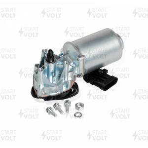 Моторедуктор стеклооч. для а/м ВАЗ 2123/2170/1118 АМР (вал – 12мм) (VWF 0170)