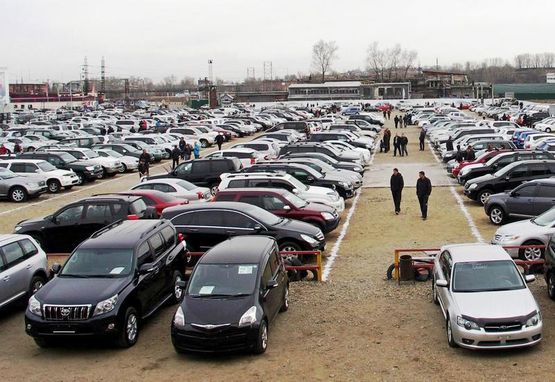 Европлан Лизинг – продажа арестованных автомобилей