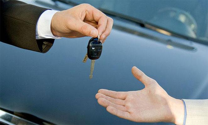 Продажа конфискованных автомобилей