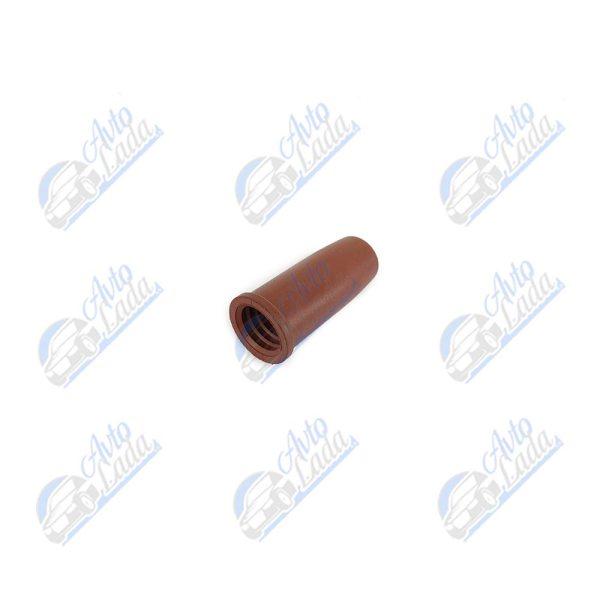 Lada olajnyomás jelző gomba a motorblokkba kicsi porvédő gumi