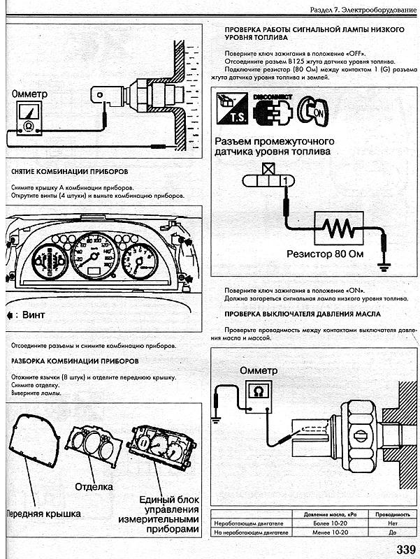 Руководство По Ремонту Nissan X-Trail Т 30 2005 Pdf