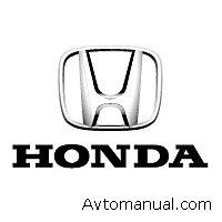 Скачать руководство пользователя и обзоры Honda Accord