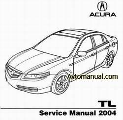 Honda Stream. 2001-2004 руководство по ремонту