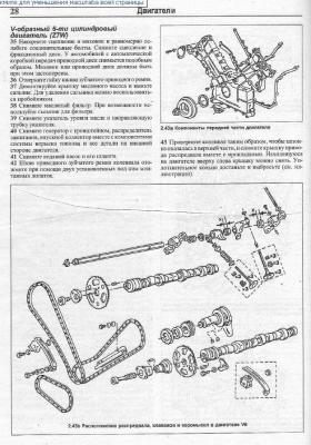 Скачать руководство по ремонту Renault Espace 1984-1996