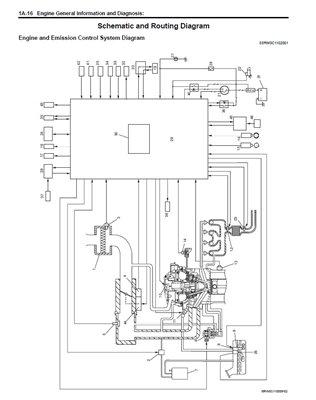 Скачать руководство по ремонту Suzuki SX4