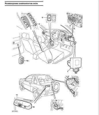 Скачать мануал Land Rover Freelander, Freelander 2, Range