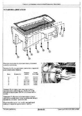 Двигатели Toyota серии A (4A-F, 5A-F, 4A-FE, 5A-FE, 7A-FE