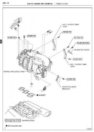 Toyota FJ Cruiser 2007. Руководство по обслуживанию и
