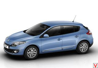 Renault Megan 2 Technical Is The Used Renault Megane Ii Reliable Strong Engine Vibration