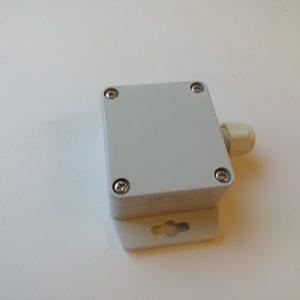 Датчик температуры наружного воздуха для систем вентиляции с характеристикой PT1000