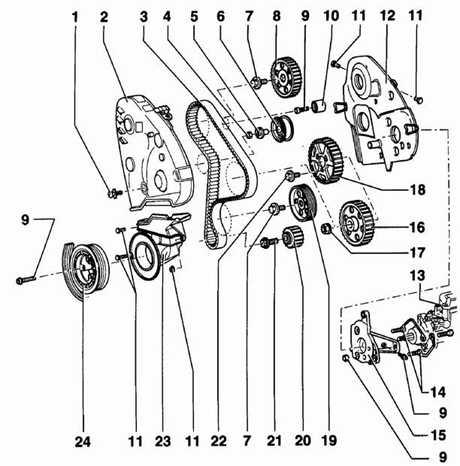 Технические руководства по ремонту и обслуживанию автомобилей
