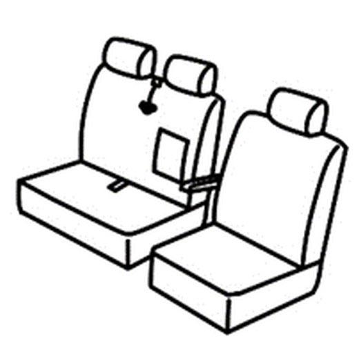 Avtoprevleka po meri za Citroën / Peugeot / Fiat Jumper
