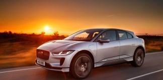 Через 10 лет Jaguar будет выпускать только электромобили