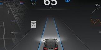 Euro NCAP впервые проверил работу систем автономного управления