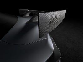 Lexus подготовил к Детройту трековую версию купе RC F