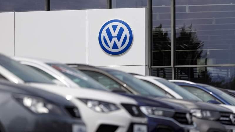 ВРоссии отзовут для ремонта почти 500 Volkswagen Touareg