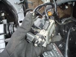 Катушка зажигания в системах автомобиля
