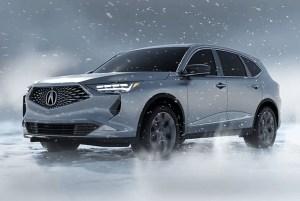 Срочный выкуп Acura