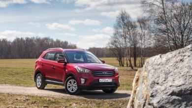 Photo of Hyundai Creta – обзор новой версии