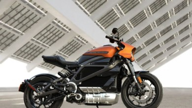 Photo of Электрические Harley-Davidson LiveWire готовятся к продаже