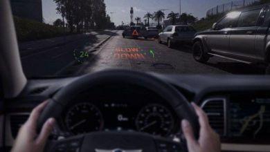Photo of CES-2019: проекционный дисплей с голографической реальностью