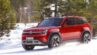 Photo of У внедорожника Land Rover Defender появится электрический конкурент от Volkswagen