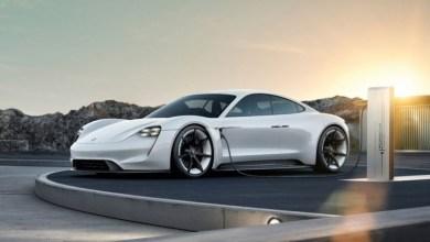 Photo of Топовая версия Porsche Taycan получит индекс Turbo