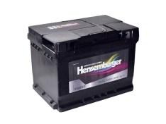 Hensemberger 12V56Ah 500A