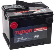 TUDOR Technica 44Ah 420A R+ TB608