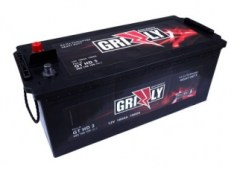 GRIZZLY 180Ah 1000A R+ GT HD 3