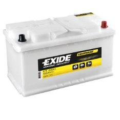 Exide ET650 90Ah 12V 650Wh