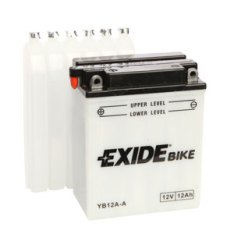 Exide Bike EB12A-A