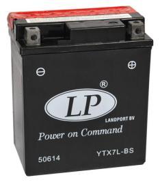 LP YTX7L-BS