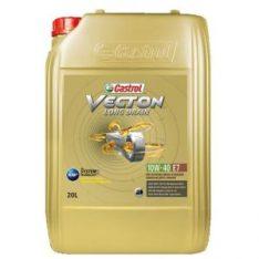 CASTROL Vecton Long Drain E7 10W-40 20L