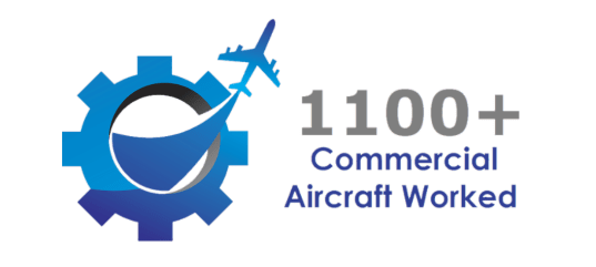 1100 Commercial Projects - Transparent