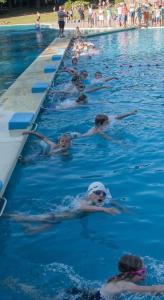 Zwemstart jeugd