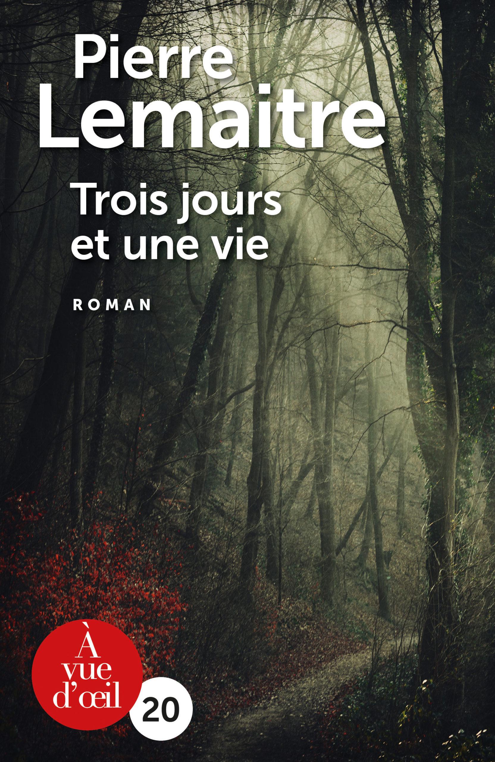 Trois Jours Et Une Vie : trois, jours, Éditions, D'œil, Trois, Jours
