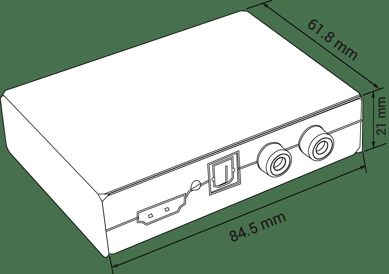 HDMI-A011