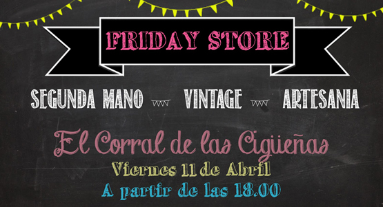 friday-store