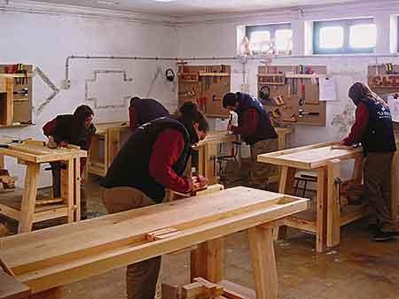 Escuela-taller