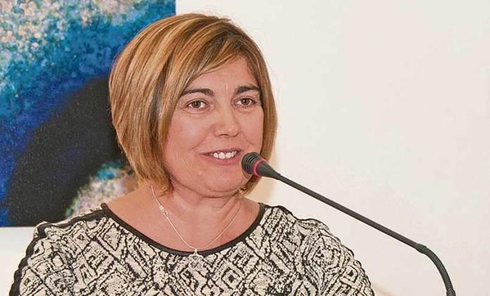 Charo-cordero-presidenta-diputacion-Caceres