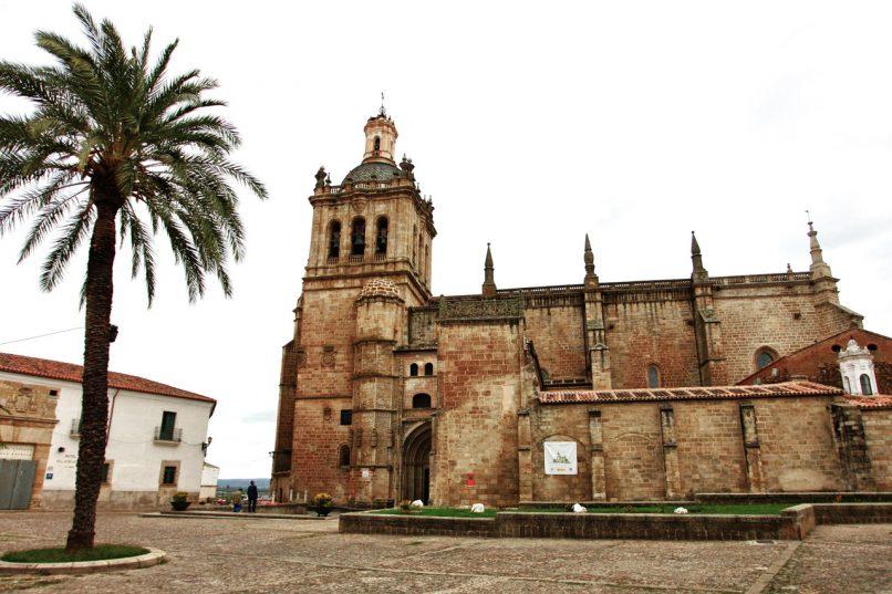 La Catedral de Coria reabre sus puertas