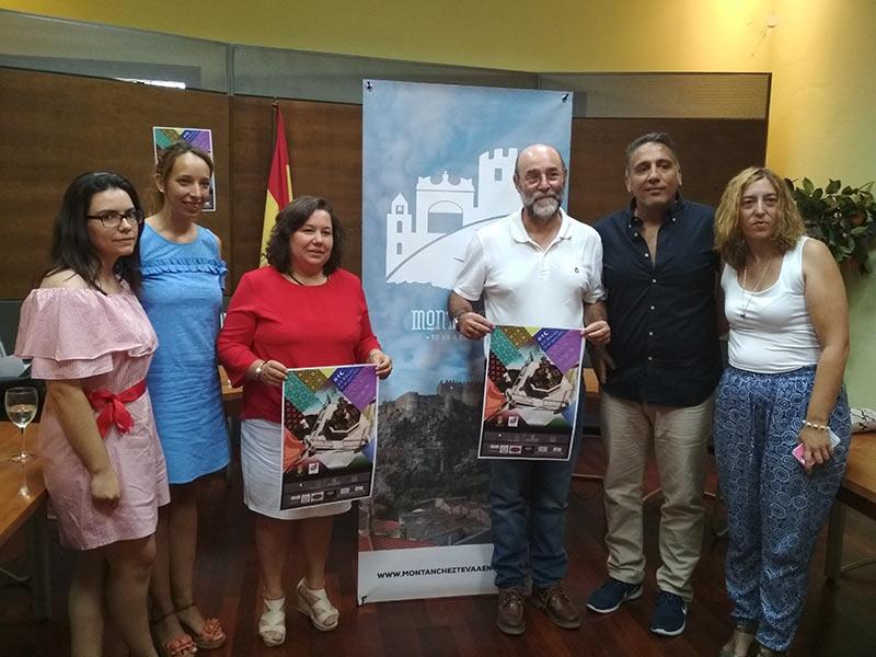 Los 'Encuentros de Montánchez' volverán a llenar la localidad de cultura y defensa social