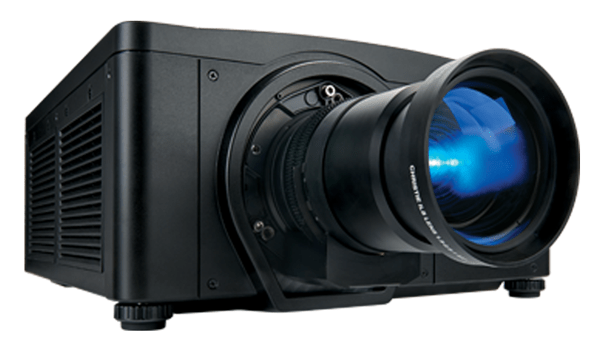 Christie DWU1052-Q projector 10000 Lumens WUXGA, Resolution 1920x1200