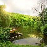 Монастрыский пруд. Фото elektraua.info