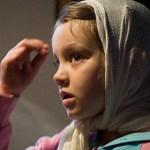 Когда и как делать поклоны. Устав о поклонах